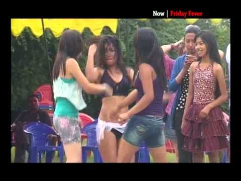 Friday Fever 1st part .mp4 2012.8.2th