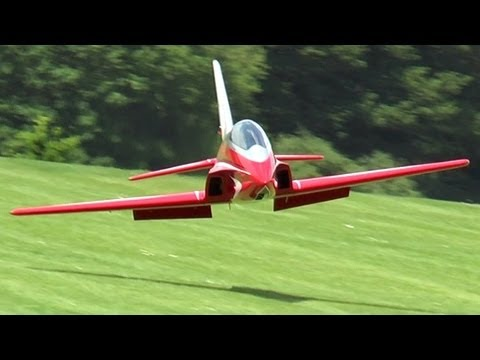 Rc FUTURA Jet - Fast and Low klip izle