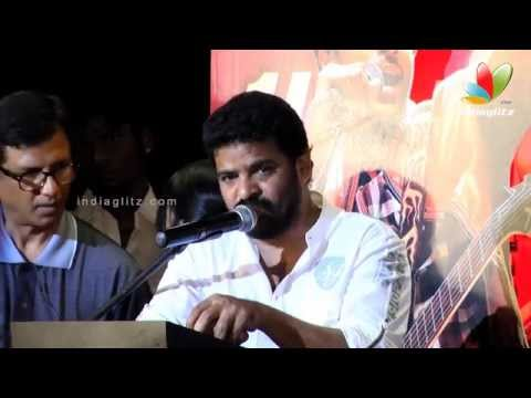 SA Chandrasekar  and Ameer speech at Arima Nambi Audio Launch | Interview