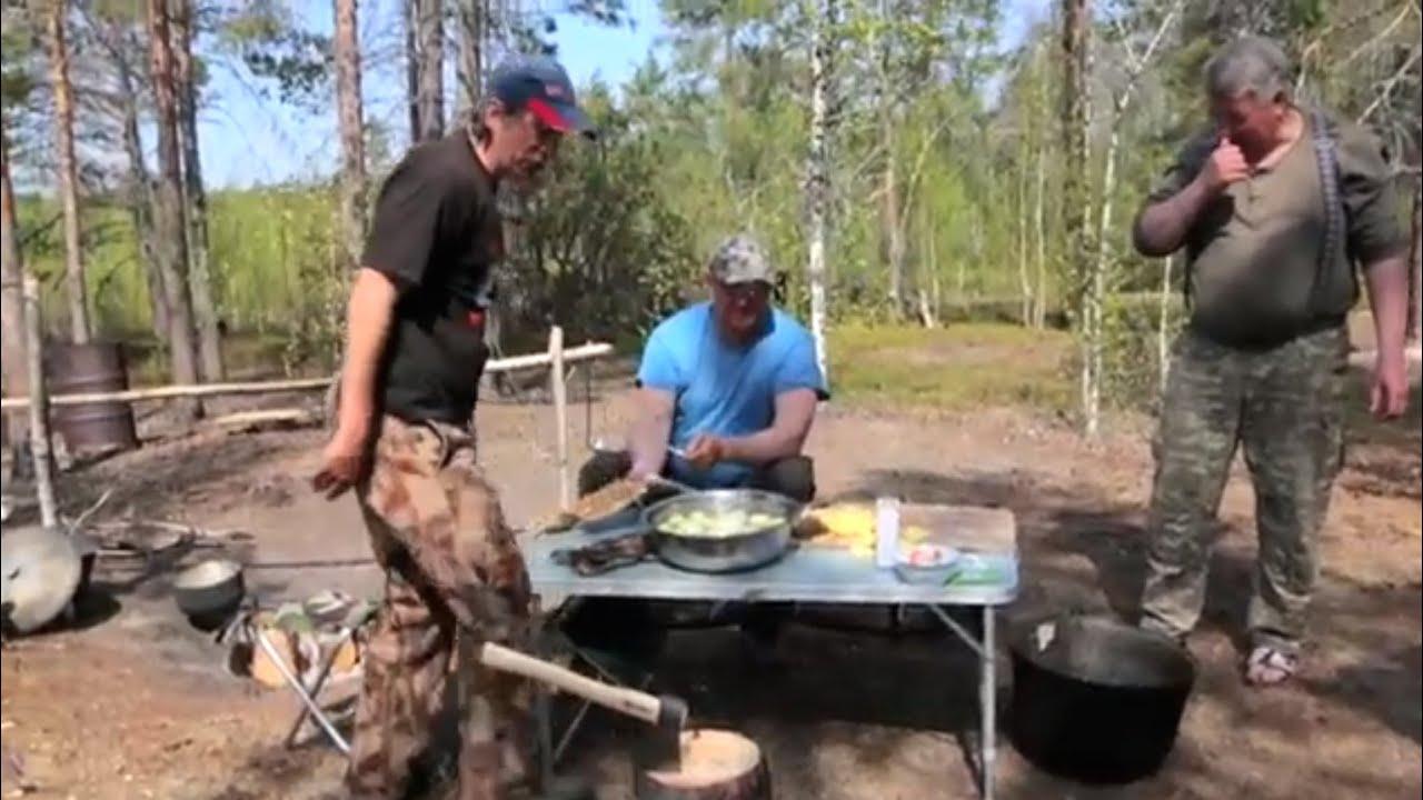диалоги о рыбалке рыбалка на урале