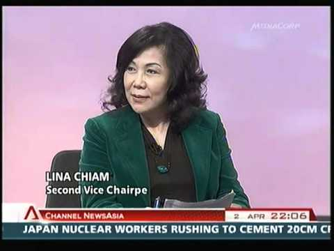 CNA: A Political Forum on Singapore's Future Pt1/4- 02Apr2011