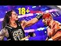 WWE bloodiest fight|Monday night RAW|2017|LATEST|ROMAN vs HHH MP3