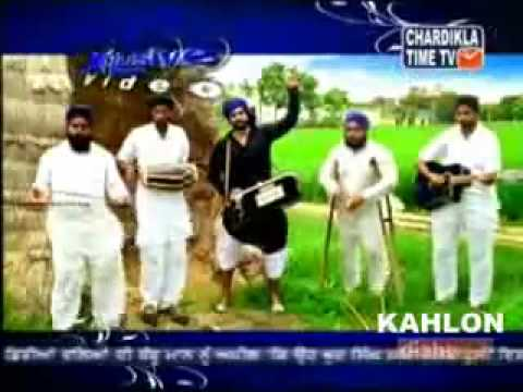 Babbu mann iK Baba Nanak C FULL VIDEO SONG