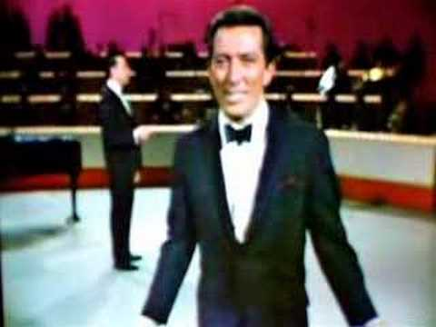 Andy Williams - In The Arms Of Love