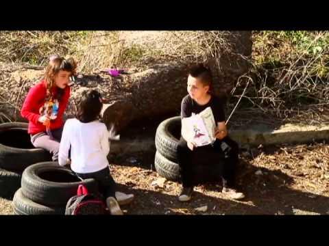 EL NOI DEL SUCRE - LUCES SOBRE BAGDAD FILM (VIDEO OFICIAL)