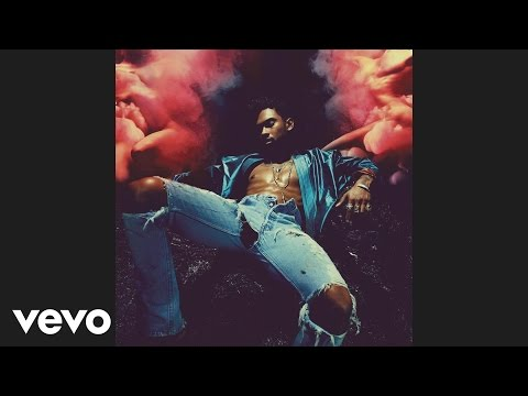 Miguel & Wale – Coffee (Fucking)