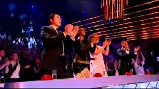 Jonathan & Charlotte Video - Jonathan and Charlotte - Britains Got talent 2012 2ª Semi Final Legendado PT-BR