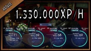 FAST XP FF15 / PASSER RAPIDEMENT LVL 99 / XP RAPIDE ( FINAL FANTASY XV )