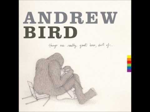 Andrew Bird - My sister's tiny hands