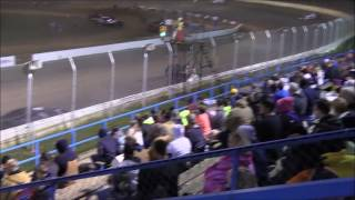 American Modified Series Feature from Florence Speedway, October 22nd, 2016.