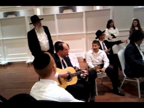 ONE DAY matisyahu family singing after wedding Music Videos