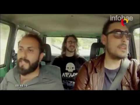 Parodia De Amigos Italianos Que Odian El Hit