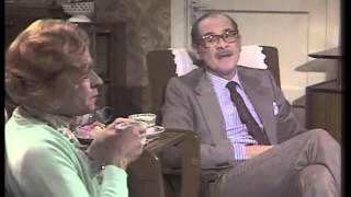 STANLEY BAXTER - WHICKER'S WORLD ON MARRIAGE