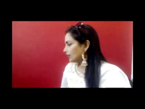 Interview  with Shweta Menon