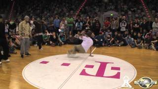 Top 9 vs. Hoochen | Beat Battle 2012