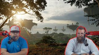 Download lagu Americans React to WONDERLAND INDONESIA by Alffy Rev (ft. Novia Bachmid)