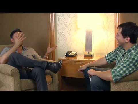 Argo - Interview With Ben Affleck