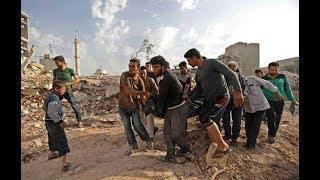 تعرف علي أسباب فشل المفاوضات في درعا