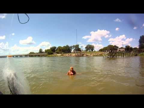 Lake Tawakoni Guide Service  -- Castnet Behind the Scenes
