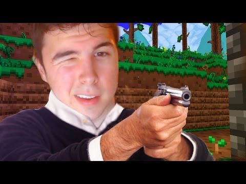 GATILLAZO!! - c Alex sTaXx y Vegetta | Garry`s Mod The Murder...