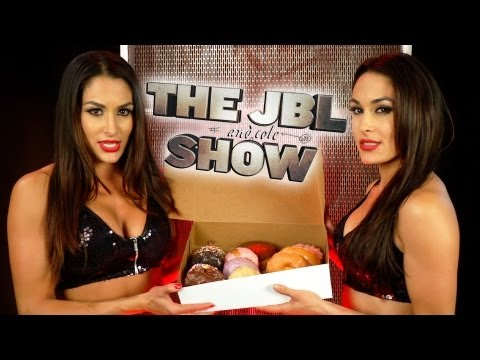 The Bella's get SWEET on The JBL & Cole Show - Episode 26: May 24, 2013