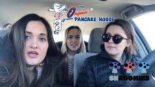 The Shroomies | Ep:2 - OG Pancake House