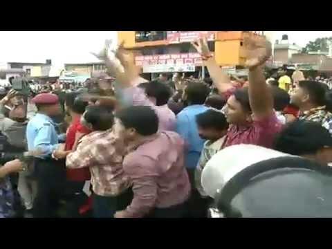 PM Narendra Modi wins hearts in Nepal