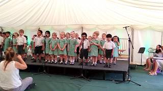 Oaklands School - Early Years Celebration of the Year Baby Animals
