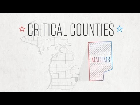 Macomb, Michigan: A must-win outside Detroit