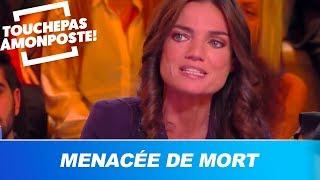 Francesca Antoniotti menacée de mort sur les réseaux sociaux