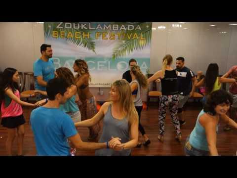 00022 ZLBF2016 Rodrigo ACD with students ~ video by Zouk Soul
