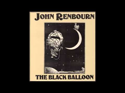 John Renbourn - The Orphan