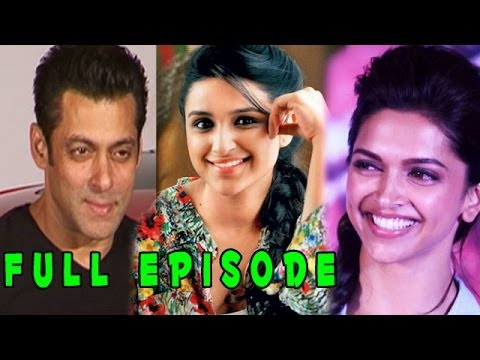 Salman Khan Faces Music Royalty Issues For Kick, Deepika Padukone Replaces Parineeti Chopra & More video