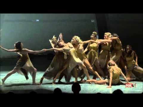 Video's van So you think you can dance top ten