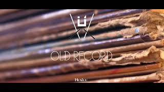 Old Record | Old School Underground Hip-Hop Instrumental