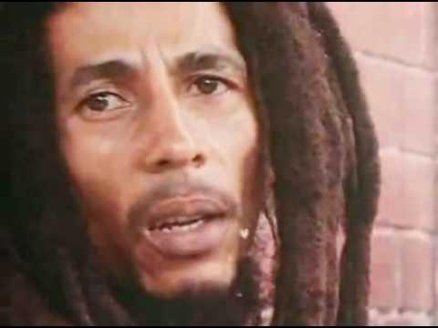 ॐ Bob Marley ॐ - Entrevista Subtitulada/Subtitled Interview