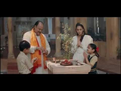 Mandir Hai Ghar Ye Hamara Full Song Ek Vivaah Aisa Bhi