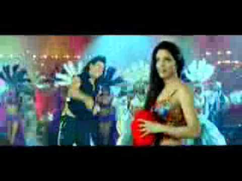 krrish hrutik movie Dil Na Diya bit song. By Prajna Raj