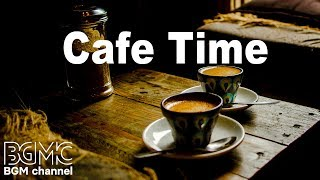 Espresso Coffee Jazz - Relax Instrumental Jazz Cafe Music Lounge for Studying, Work