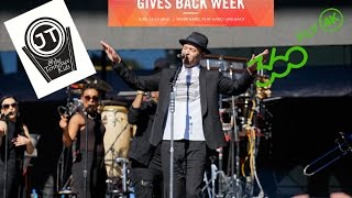 Download lagu Justin Timberlake in Concert ATT Park 2016 Can't Stop the Feeling