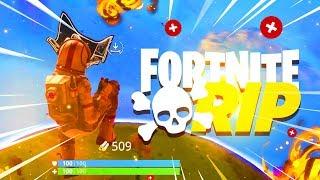 HILARIOUS ENDING 😂 - Fortnite: Battle Royale