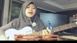 Download lagu [Hello] Diantara Bintang - Cover By Marya Isma gratis
