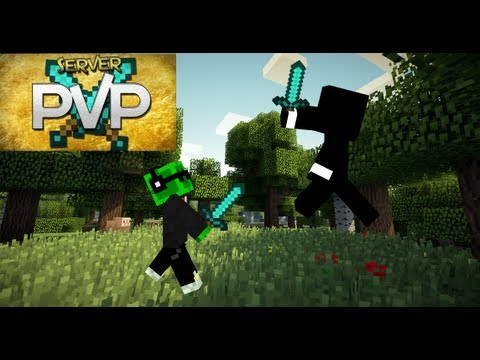 Server PVP - Minecraft 1.6.2 - No Premium Sin Hamachi .