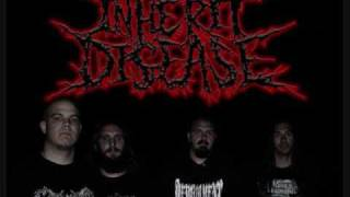 Watch Inherit Disease Perpetual Animosity video