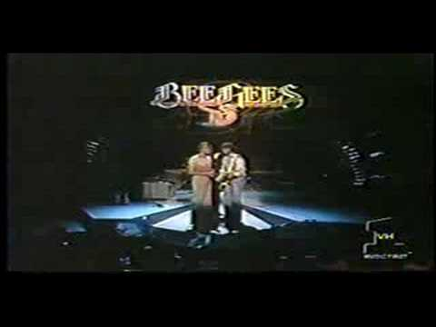 Bee Gees, Medley (Midnight Special, 1975)