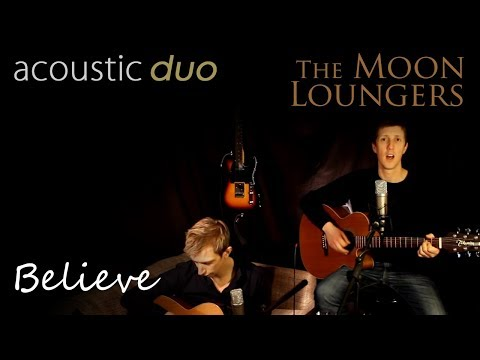 The Moon Loungers - Believe