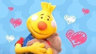 My Teddy Bear | Sing Along With Tobee | Kids Song
