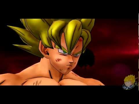 Dragon Ball Z Ultimate Tenkaichi - Story Mode Ssj Goku Vs Frieza (part 23) 【hd】 video