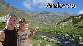 10 Consejos / Tips para viajar a ANDORRA   Guías Viaje MundoXDescubrir   Travel Guide