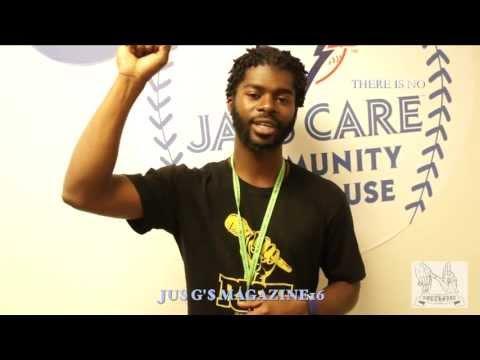 JUS G'$ STORIEZ PRESENTS:RANDELL ADJEI MAGAZINE16 FREESTYLE(UNSIGNED ARTIST)